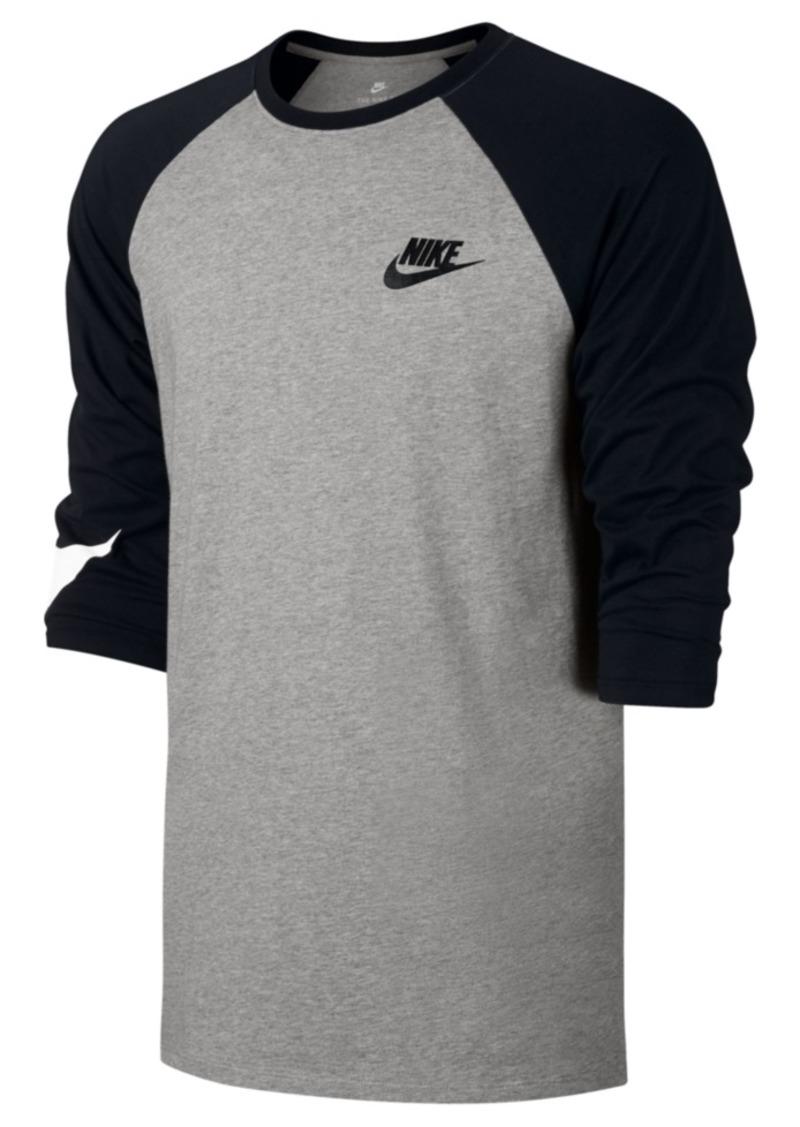 c6a616082 Nike Nike Men's Sportswear Squad T-Shirt | T Shirts