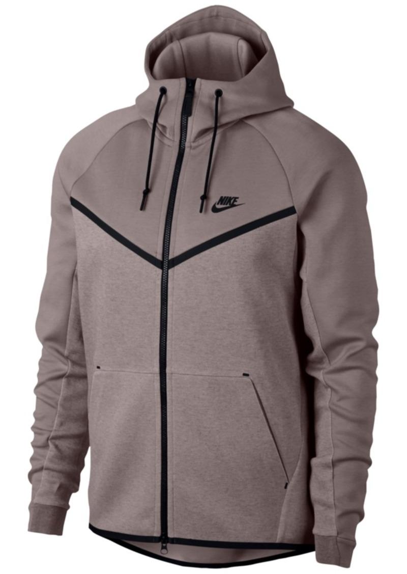 177e46a39eed Nike Nike Men s Sportswear Tech Fleece Windrunner Zip Hoodie