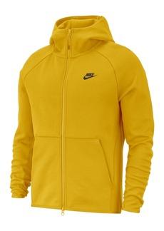 Nike Men's Sportswear Tech Fleece Zip Hoodie