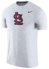 Nike Men's St. Louis Cardinals Dri-fit Touch T-Shirt