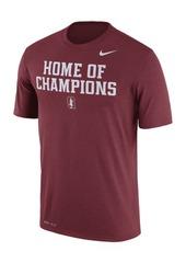 Nike Men's Stanford Cardinal Legend Verbiage T-Shirt