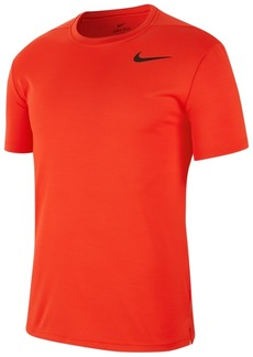 Nike Men's Superset Breathe Training Top
