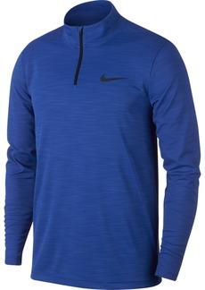 Nike Men's Superset Quarter-Zip Training Top