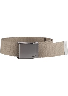 Nike Men's Swoosh Web Belt