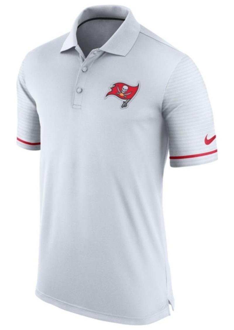 Nike Men's Tampa Bay Buccaneers Early Season Polo Shirt
