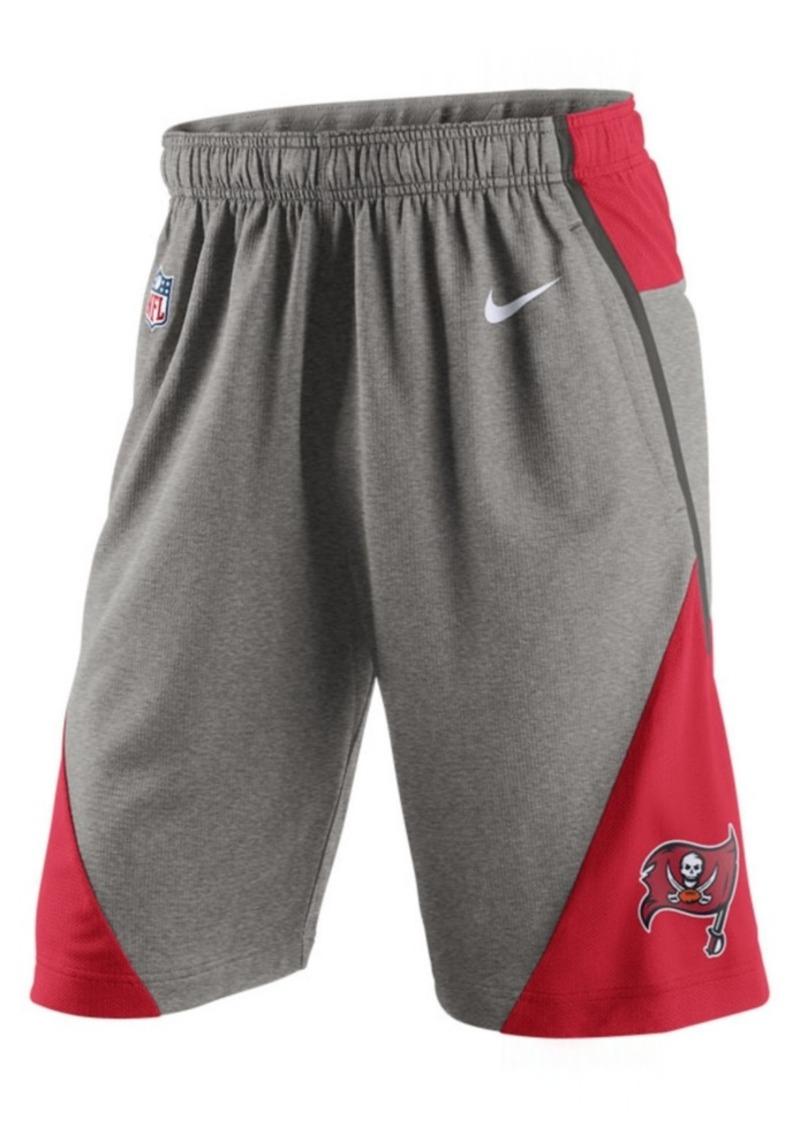 Nike Men's Tampa Bay Buccaneers Fly Xl 4.0 Shorts