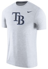 Nike Men's Tampa Bay Rays Dri-fit Touch T-Shirt