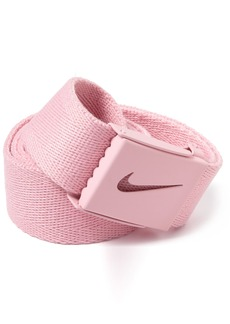 Nike Men's Tech Essentials Web Belt
