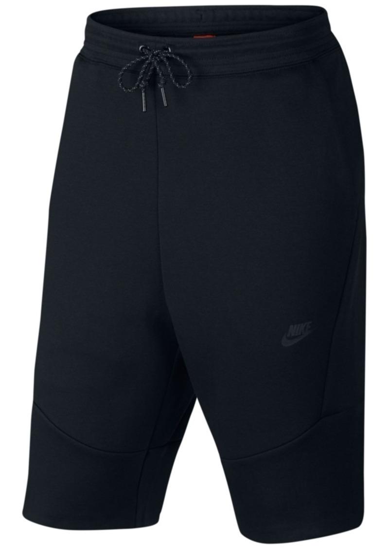 Nike Nike Men's Tech Fleece Shorts | Shorts - Shop It To Me