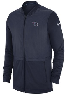 Nike Men's Tennessee Titans Elite Hybrid Jacket