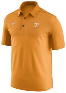 Nike Men's Tennessee Volunteers Elite Coaches Polo