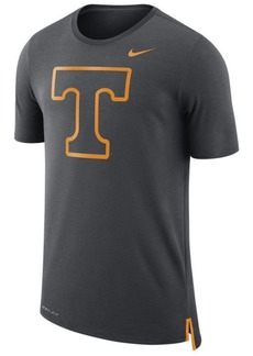 Nike Men's Tennessee Volunteers Meshback Travel T-Shirt