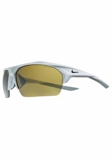Nike Men's Terminus E Rectangular Sunglasses