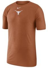 Nike Men's Texas Longhorns Player Top T-shirt