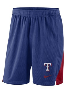 Nike Men's Texas Rangers Dry Franchise Shorts