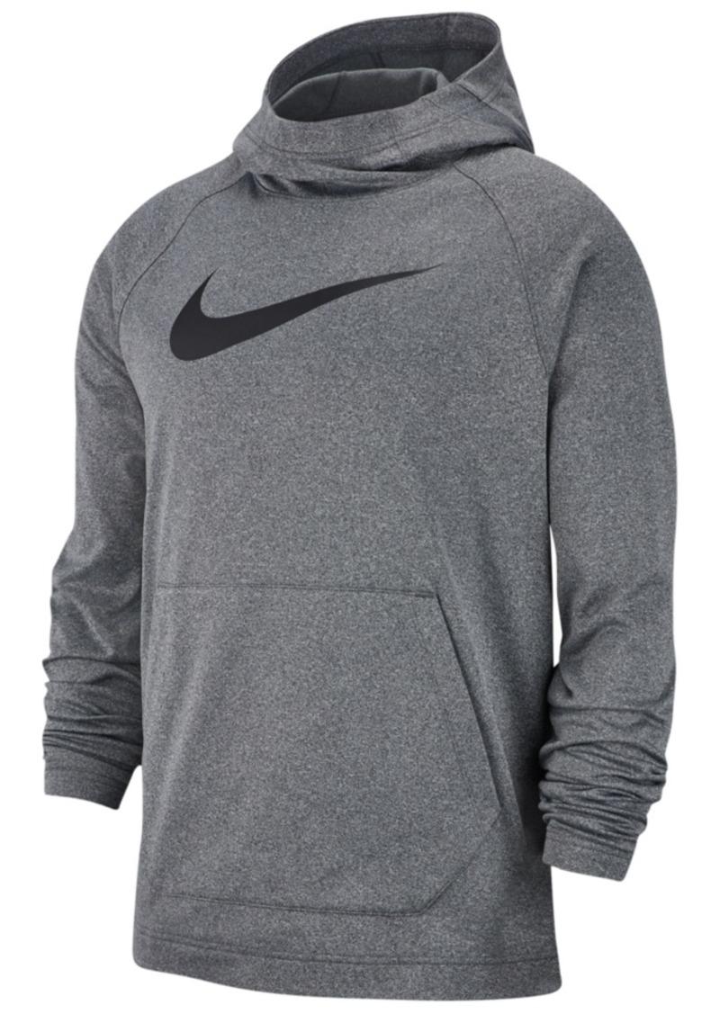 Nike Men's Therma Basketball Hoodie