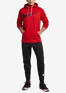Nike Men's Therma Colorblocked Training Hoodie