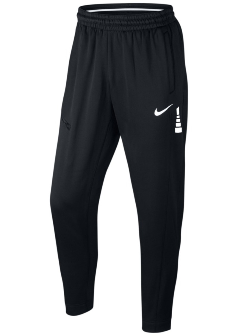 Nike Nike Men s Therma Elite Basketball Pants Now  48.99 ae49cb4b1dc8