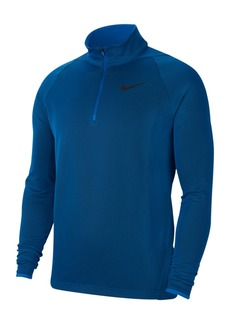Nike Men's Therma Quarter-Zip Training Top