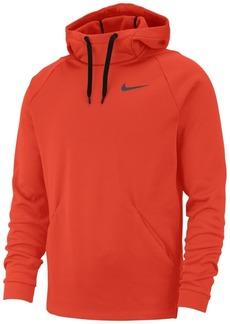 Nike Men's Therma Training Hoodie