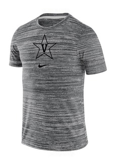 Nike Men's Vanderbilt Commodores Legend Velocity T-Shirt