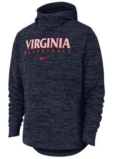 Nike Men's Virginia Cavaliers Spotlight Pullover Hooded Sweatshirt