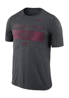 Nike Men's Virginia Tech Hokies Legends Lift T-Shirt