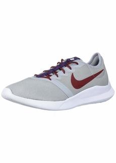 Nike Men's VTR Sneaker Wolf Grey/Team redblue Void  Regular US