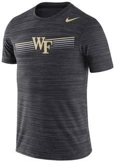 Nike Men's Wake Forest Demon Deacons Legend Velocity T-Shirt