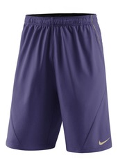 Nike Men's Washington Huskies Fly Xl 5.0 Shorts