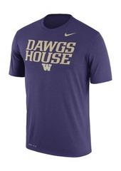 Nike Men's Washington Huskies Legend Authentic Local T-Shirt