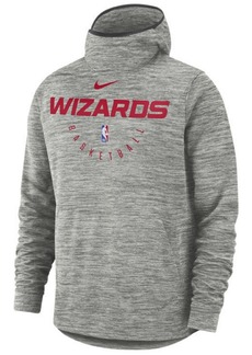 Nike Men's Washington Wizards Spotlight Pullover Hoodie
