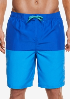 Nike Men's Water Shedding Swim Trunks, 9