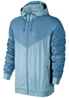 Nike Men's Windrunner Colorblocked Jacket