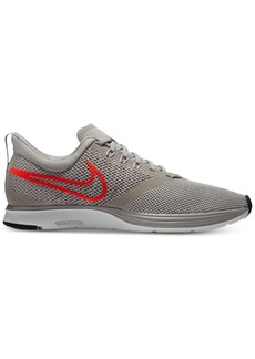 Nike Men's Zoom Strike Running Sneakers from Finish Line