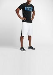 Nike Mesh Swoosh Block
