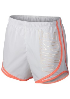 Nike Metallic Logo Tempo Running Shorts