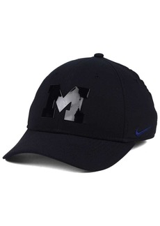 new product 0f8d9 724b8 Nike Michigan Wolverines Col Cap