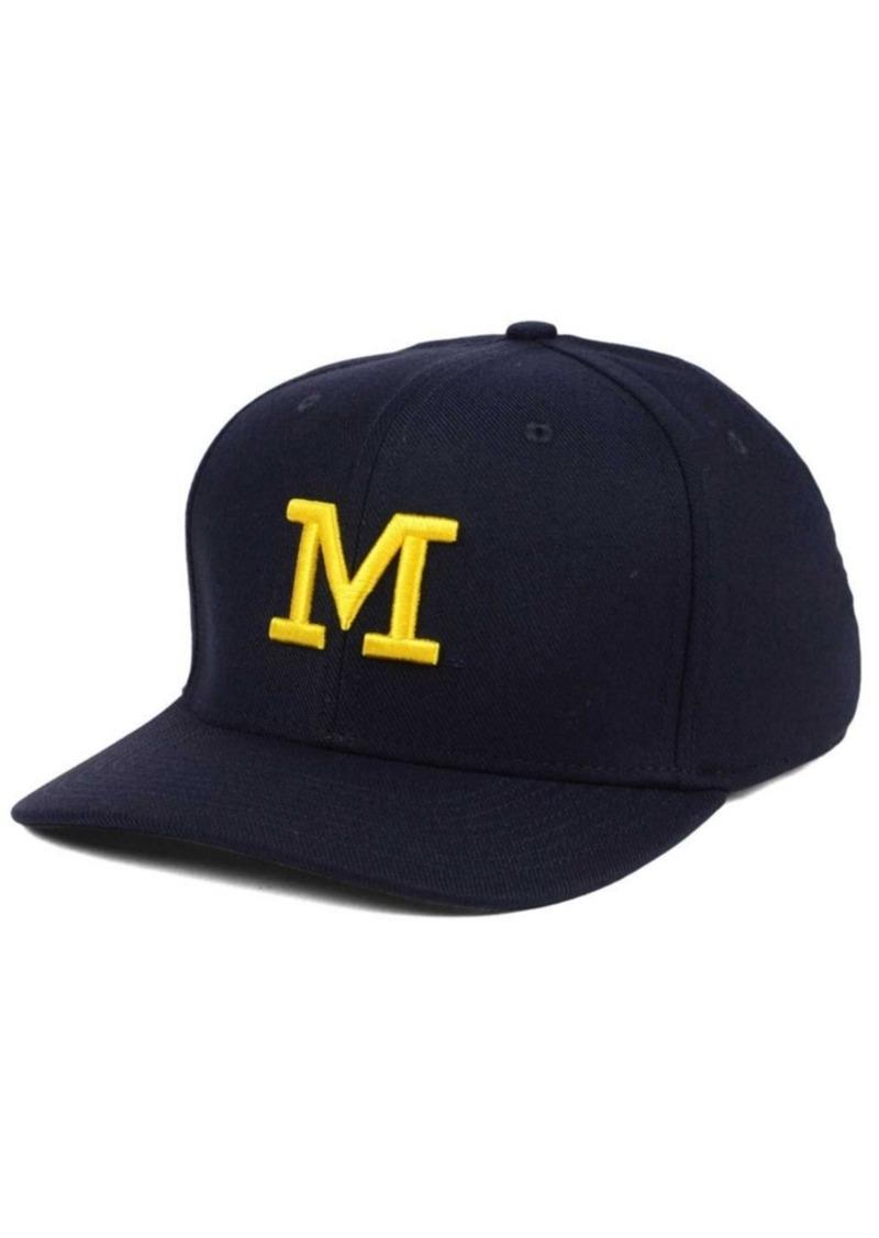 Nike Michigan Wolverines Col Dri-Fit Cap