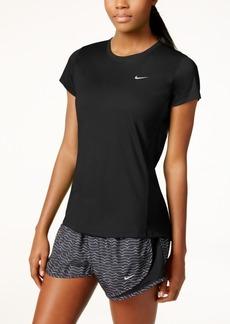 Nike Miler Dri-fit Running Top