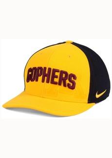 Nike Minnesota Golden Gophers Classic 99 Swoosh Flex Cap
