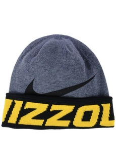 Nike Missouri Tigers Training Beanie Knit Hat
