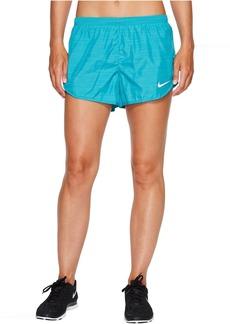 "Nike Modern Tempo 3"" Printed Running Short"