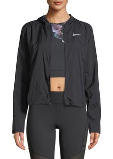 Nike Shield Convertible Running Jacket