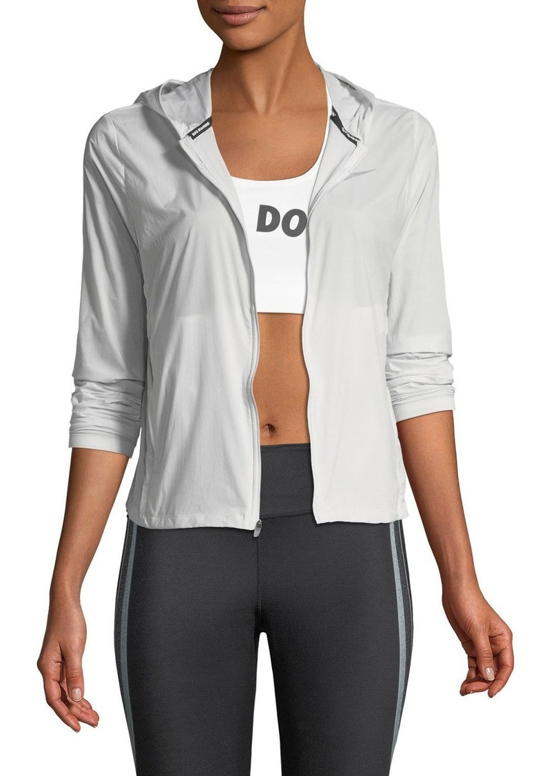 Nike Nike Shield Convertible Running Jacket Now  55.00 a4e17070d