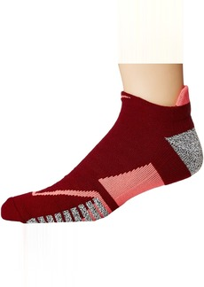 Nike NIKEGRIP Elite No Show Tennis Socks