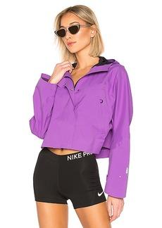 Nike Nikelab Crop Jacket