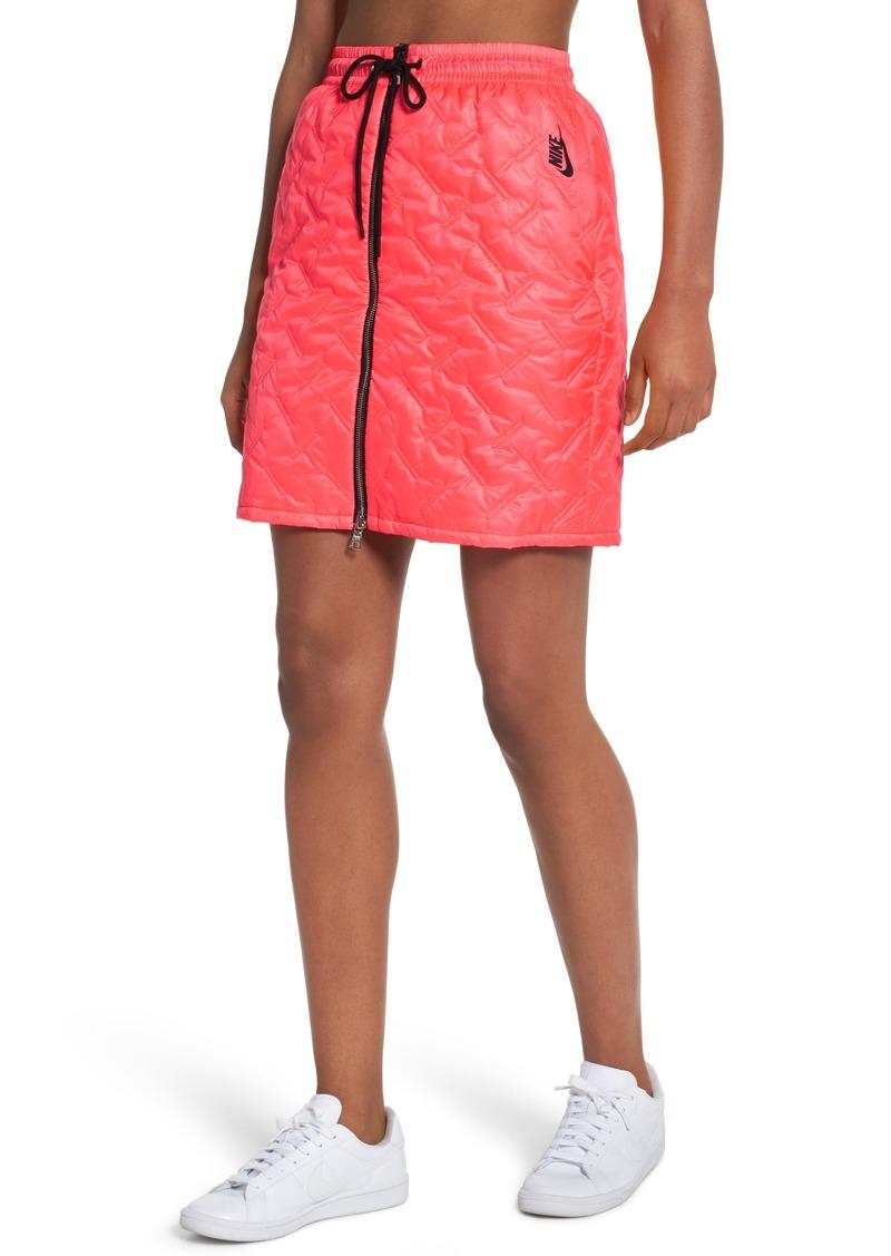 91be69086e Nike Nike NikeLab Essentials Insulated Skirt | Skirts