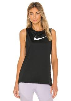 Nike NP Essential Swoosh Tank