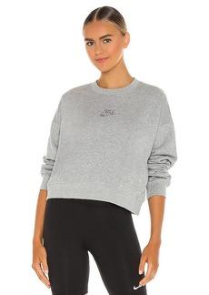 Nike NSW Crew Zero Waste Sweatshirt